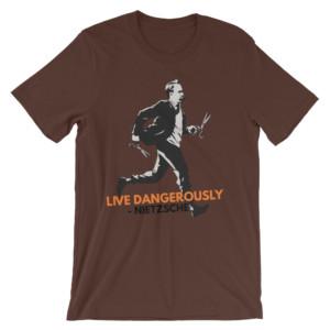 Live Dangerously
