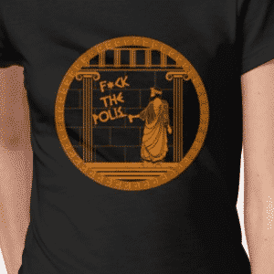 F*CK The Polis - Philosophy Shirt