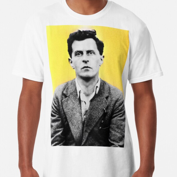 Related Design: Wittgenstein Stylized